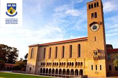 Beasiswa S1-S2 University of Western Australia Senilai Rp 460 Juta