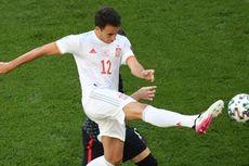 Euro 2020, Pembuktian Eric Garcia bersama La Furia Roja