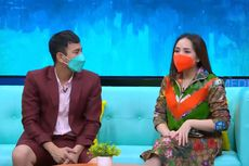 Ayu Dewi Puji Nagita Slavina yang Sering Menemani Raffi Ahmad Bekerja