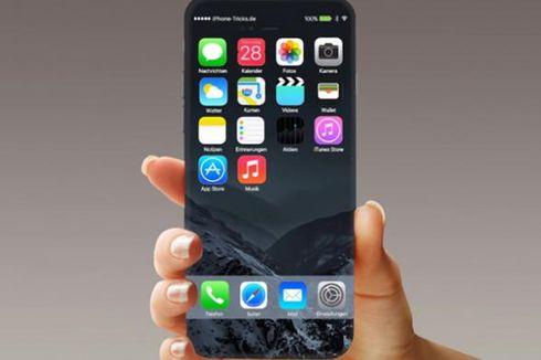 Belum Dirilis, iPhone 8 Pecahkan Rekor Apple