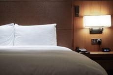 OTG Covid-19 Bisa Isolasi Gratis di Hotel, Begini Prosedurnya
