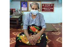 Nenek Berusia 100 Tahun Sembuh dari Covid-19, Netizen Turut Bergembira