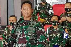 Pengeroyokan Anggota TNI dan Polri di Kebayoran Baru, KSAD: Prajurit Kita Ngapain di Situ?