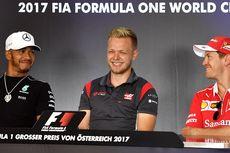 Hamilton Pastikan Akan Tetap Bersaing dengan Vettel