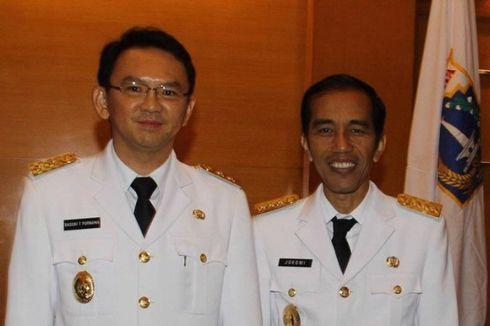 Forum Buruh: Ada Kado Tahun Baru untuk Jokowi-Ahok