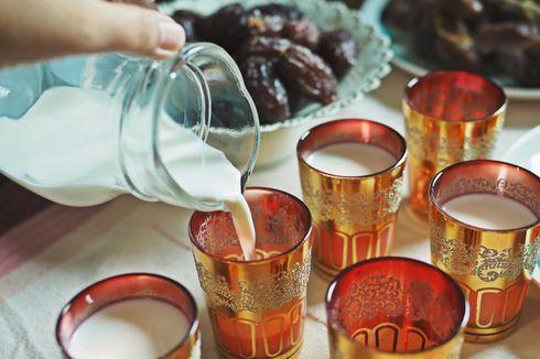 7 Minuman Ini Bantu Tidur Sekaligus Menurunkan Berat Badan