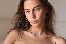 Profil Nicole Poturalski, Model Asal Jerman yang Dikabarkan Kencan dengan Brad Pitt