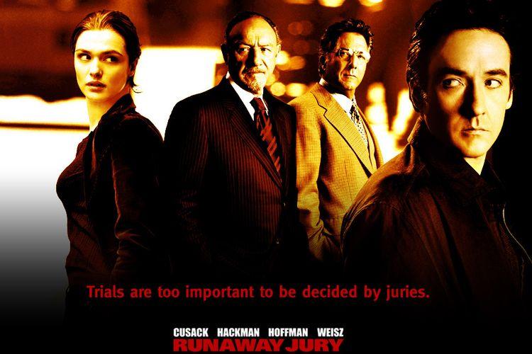 Sinopsis Runaway Jury, Celah dalam Sistem Peradilan Amerika