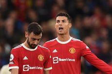5 Fakta Man United Vs Liverpool, Kekalahan Terburuk Setan Merah!