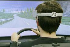 "Nissan Kembangkan Teknologi ""Brain-to-Vehicle"""