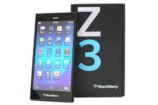 Setelah Jakarta dan Medan, BlackBerry Z3 Sambangi Surabaya