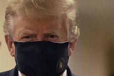 Presiden Trump Akhirnya Mau Pakai Masker,