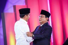 Memetakan Wilayah Unggulan Jokowi-Ma'ruf dan Prabowo-Sandi di Sumut