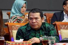 Luqman Hakim Dilantik Jadi Wakil Ketua Komisi II DPR Gantikan Yaqut Cholil