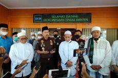 Ulama Banten Dukung Kejati Usut Aktor Intelektual Korupsi Dana Hibah Ponpes