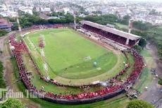 PSM Makassar Vs Persija Jakarta, Riko dkk Siap Hadapi Tekanan di Stadion