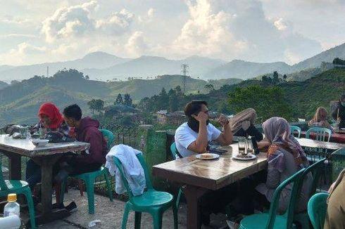 4 Kuliner Malam Outdoor di Bogor, Plihan Tempat Makan Selama Pandemi