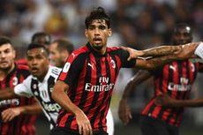 Berita Transfer: AC Milan Sepakat Lepas Penerus Kaka ke Olympique Lyon