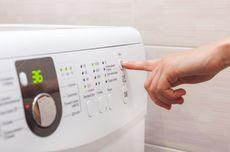 Amankah Mencuci Pakaian Bersama Lap Piring Kotor?