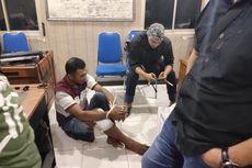 Pria yang Tewas di Belakang Pabrik Roti Dijebak Selingkuhan Istri, Pelaku Ditangkap Saat Ikut Tahlilan