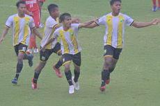 Kejutan di Final Piala Soeratin U-15