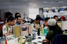 Hari Disabilitas Internasional, Siswa SLB A Jakarta Berkunjung ke Kompas Gramedia