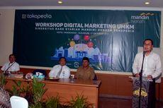 Baru 3 Persen dari 18.000 UMKM di Sukabumi yang Paham Pemasaran Online