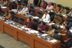Menteri BUMN Dilarang ke DPR, Presiden Tunjuk Menteri Keuangan Menghadap Komisi VI