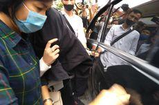 Penjelasan Artis FTV HH soal Telanjang Ketika Digerebek Polisi
