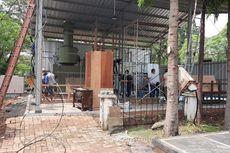 Baru Beroperasi, Krematorium di TPU Tegal Alur Layani Banyak Jenazah hingga Antre Berhari-hari