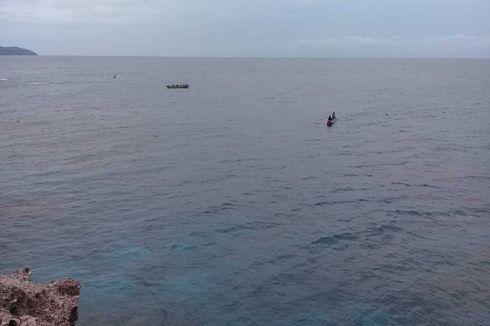 Hendak Bunyikan Lonceng Gereja, Warga Dengar Suara Minta Tolong, Ternyata Teriakan Nelayan yang Tenggelam