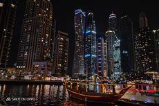 Simak Keseruan Berburu Indahnya Malam di Kota Dubai