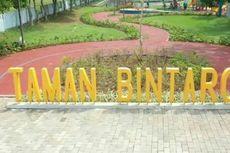 PSBB Transisi di Jakarta, Taman Bintaro Rorotan Kembali Dibuka