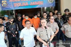 Investasi Bodong Sapi Perah, Kerugian Rp 156 Miliar, Pelaku Oknum PNS