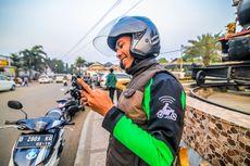 Ini 12 Program untuk Bantu Driver Gojek di Tengah Wabah Corona
