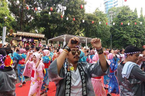 Mau Berkunjung ke Jak Japan Matsuri 2019? Simak 5 Tips Ini