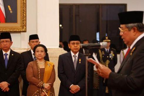 Politisi Senior PDI-P Sebut Megawati Berniat Rekonsiliasi dengan SBY
