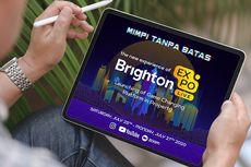 Luncurkan Program Baru, Brighton Semakin Dekati Pelanggan
