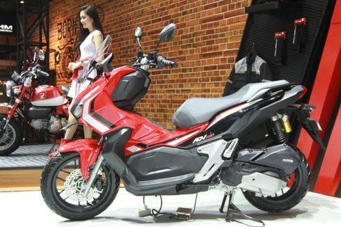 Tampil Beda, Ini Daftar dan Harga Aksesori Resmi Honda ADV 150