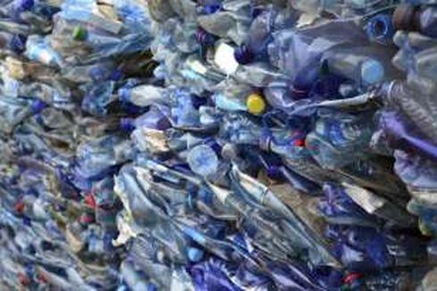 Pengenaan Cukai Plastik pada 2017 Mampu Menekan Sampah Plastik