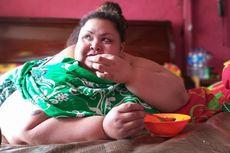 5 Kasus Obesitas di Indonesia, Bobot Turun 112 Kg hingga Meninggal Setelah Sesak Nafas
