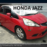 Lelang Mobil Murah Sitaan Bea Cukai, Honda Jazz Mulai Rp 38,7 Juta