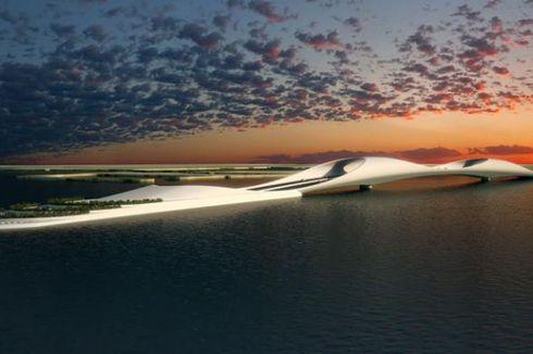Padat dan Macet, Qatar Rancang