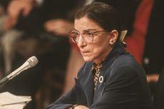 Profil Ruth Bader Ginsburg, Hakim Agung Ternama AS yang Juga Pejuang Hak Perempuan
