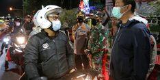 Tingkatkan Target Penurunan Mobilitas Warga, Kota Semarang Akan Perbanyak Titik Penyekatan