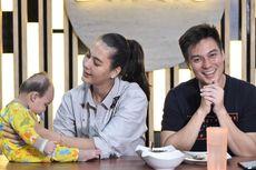 Pesan Romantis Paula Verhoeven di Anniversary Kedua Pernikahan dengan Baim Wong