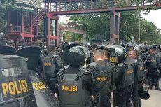Polda Papua Tangkap Penyebar Hoaks dan Ujaran Kebencian Terkait Demo Jayapura