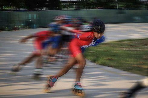 Kabupaten Bekasi, Tuan Rumah Kualifikasi Sepatu Roda PON 2020