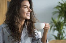 Lamanya Efek Kafein dalam Tubuh Dipengaruhi Gen