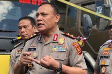 Kapolda Sumsel Terpilih Jadi Ketua KPK, Ini Kata Gubernur Herman Deru